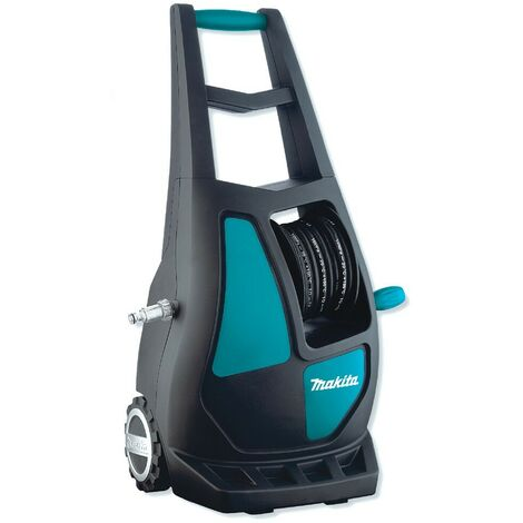Makita HW132 2100w 140bar Pressure Washer