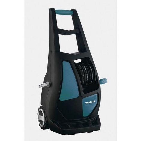 MAKITA HW132 - Hidrolimpiadora de agua fria 2100w 140 bar