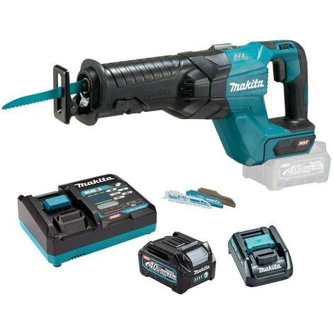 Makita JR001GD102 40V MAX XGT Cordless Brushless Reciprocating Saw