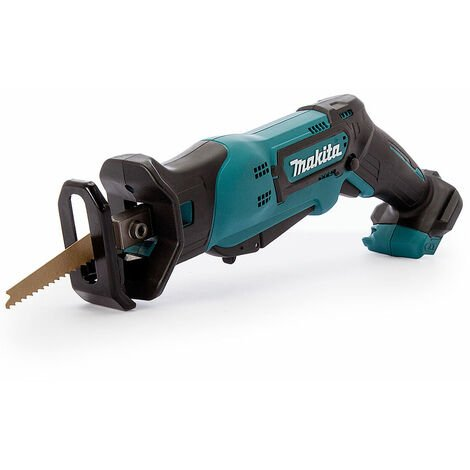 Makita JR105DZ Li-ion 10.8V CXT Cordless Reciprocating Saw Body Only