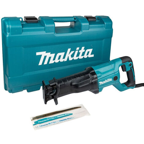 Makita JR3051TK Reciprocating Saw 110V With Carry Case