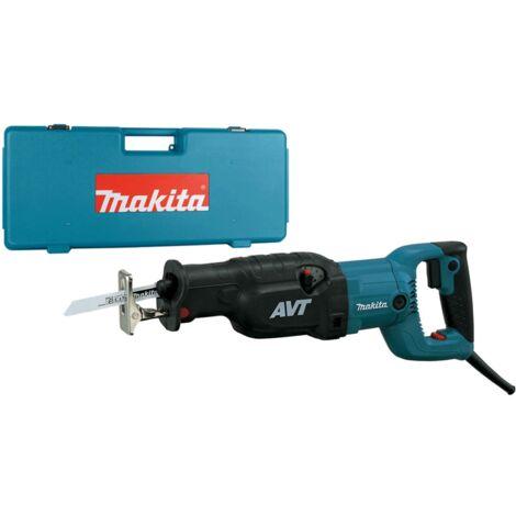 Makita JR3070CT 240V 1510W Reciprocating Saw AVT