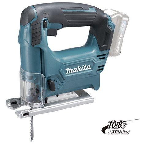 Makita JV101D - Sierra de calar 10,8V 2,0Ah