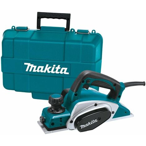 Makita KP0800K 110v 82mm Planer with Carry Case