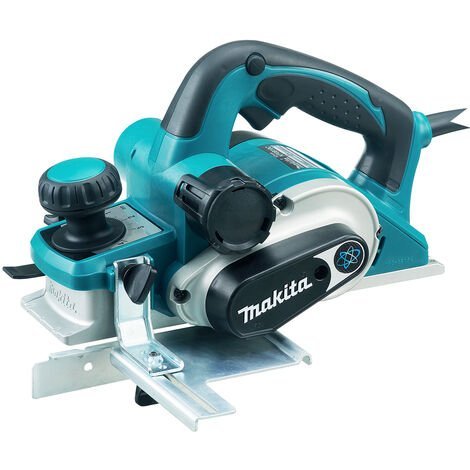 Makita KP0810CK 82mm Heavy Duty Planer with Speed Control & Case 110V