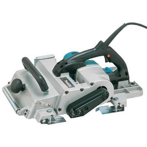 MAKITA KP312S - Cepillo 2200w 12000 rpm 18.4 kg ancho 312 mm corte hasta 3.5 mm