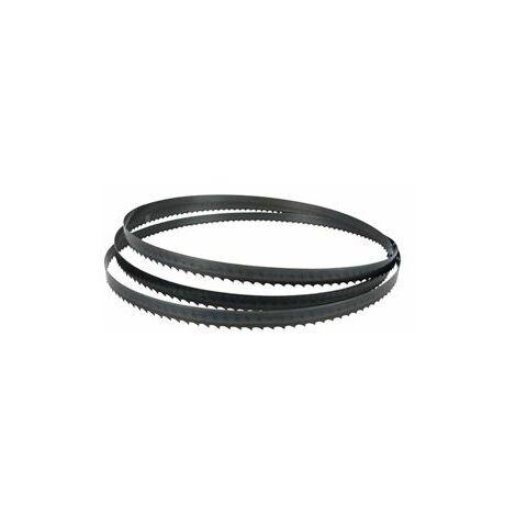 Makita Lames pour métaux et PVC pour scie à ruban portative BPB180 et 2107F - 792560-3