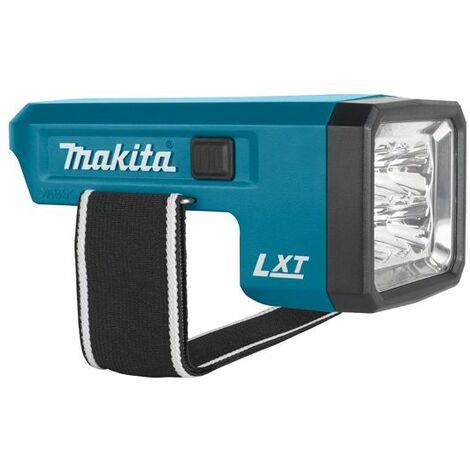 Makita Lampe Bracelet LED MAKSTAR Li-Ion 14,4 V BML146 - STEXBML146