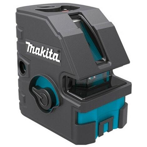 MAKITA Laser 2 lignes 4 points portée 15 m - SK103PZ