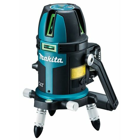Makita Laser 2 verticales 10,8V (sans batterie ni chargeur) - SK209GDZ