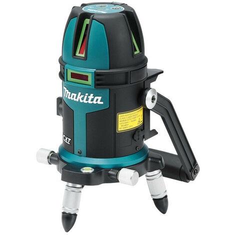 Makita Laser 3 verticales 10,8V (sans batterie ni chargeur) - SK312GDZ