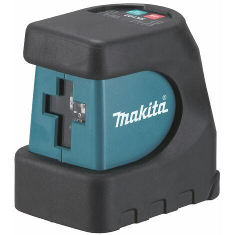 Makita Laser en croix SK102Z de 30 m?tres