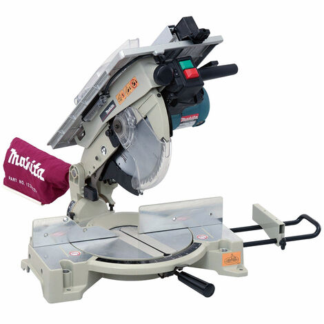 Makita LH1040 10inch/260mm Table/Mitre Saw 110V