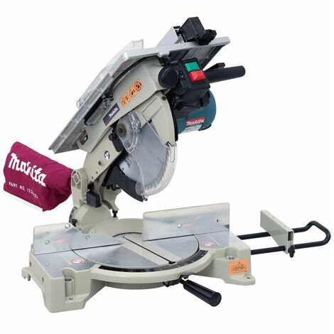 Makita LH1040 240v 10inch/260mm Table/Mitre Saw