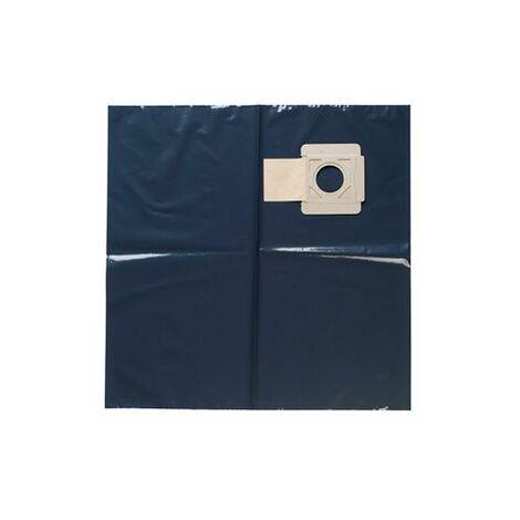 Makita Lot de sacs en plastique de récupération des déchets pour aspirateurs VC2510L, VC3210L et VC3211M - 195440-6
