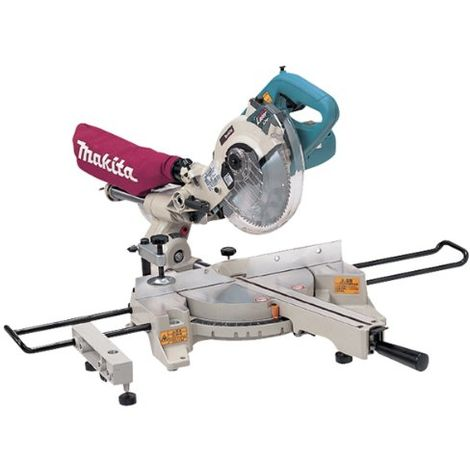 Makita Ls0714l 240 V 190 Mm Slide Compound Mitre Saw With Laser