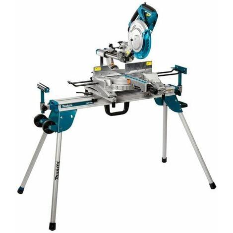 Makita LS1018LNX4 - Scie à onglet radiale sur table (WST06 DEAWST06) - 1430W - 230V - 260x30mm