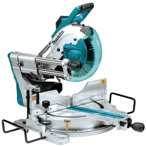 Makita LS1019 260mm Slide Compound Mitre Saw 240v