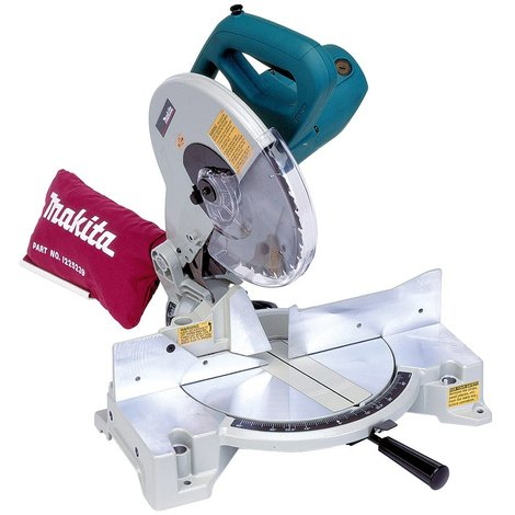 Makita LS1040 Ingletadora - 1650W - 260mm