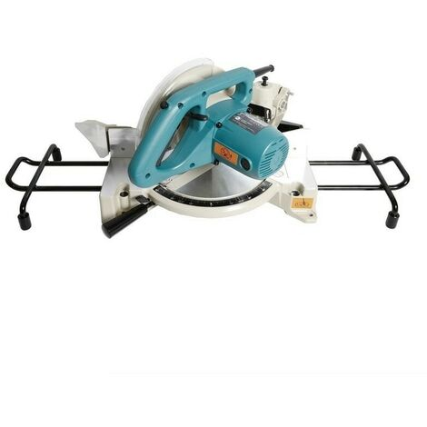 Makita LS1040N-1 Powerful Mitre Saw 110v 260mm Blade With Electric Brake