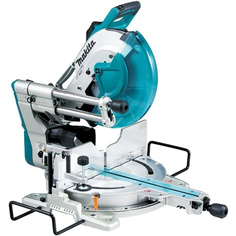 Makita LS1219 305mm Slide Compound Mitre Saw 240v