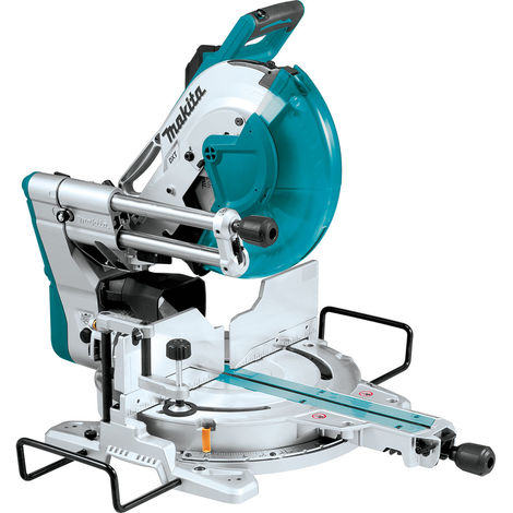 Makita LS1219L 305mm Slide Compound Mitre Saw with Laser 240V EXLS1216:240V