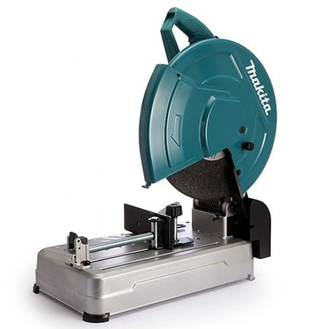 "Makita LW1400 110V Chop Saw Abrasive Portable Cut Off Saw 14""/ 355mm"