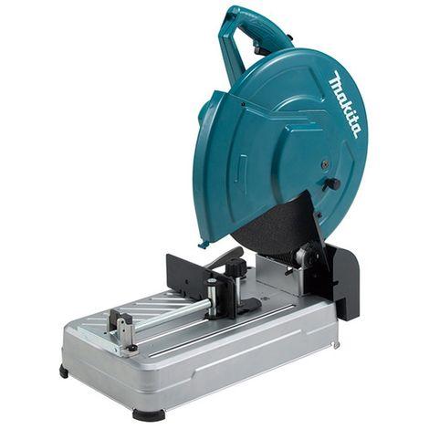 MAKITA LW1400 - Tronzador de disco abrasivo 355mm 2.200w