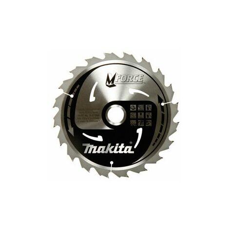 Makita M-FORCE Lame de scie 190x30x12Z - B-31974