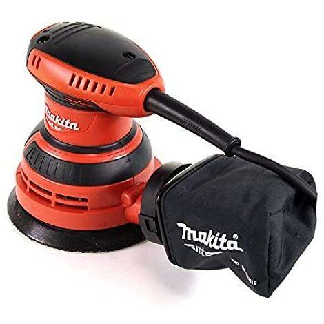 Makita M9204 125mm Random Orbit Sander 240v