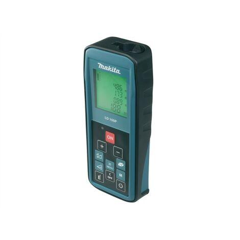 Makita MAKLD100P LD100P 100m Laser Distance Measure