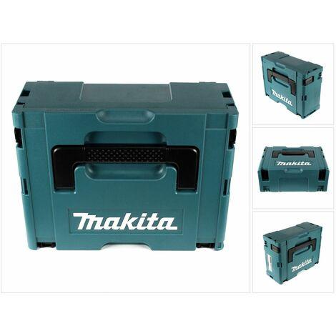 Makita MAKPAC 2 Coffret de transport - sans insert