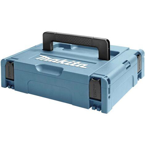 Makita MAKPAC Set Gr.1 P-02369 Mallette pour matériels électroportatifs (L x l x H) 395 x 295 x 110 mm