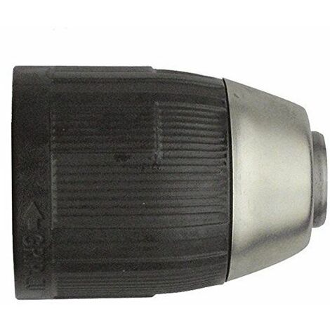 Makita-Mandrin Automatique 766004-9 Autobloquant avec Fermeture à Cliquet 1/2``-20 1,5-13 mm Capacité