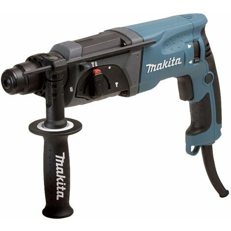 """main image of """"MAKITA Martillo perforador HR 2470 para SDS-Plus 24 mm"""""""