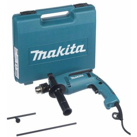Makita - Martillo Taladro 13mm 680W - HP1640K