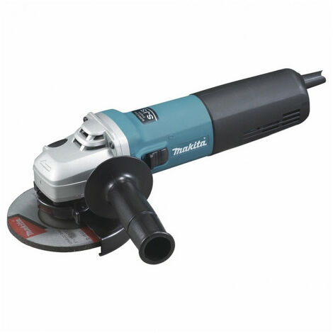 MAKITA Meuleuse 125 mm 1400 W SJS - 9565CR