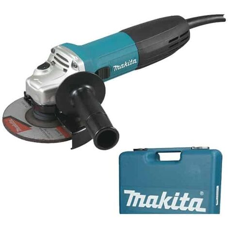 MAKITA Meuleuse Ø 125 mm 720 W + coffret GA5030RK