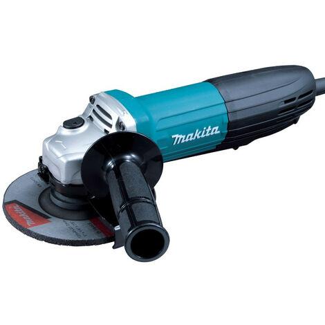 Makita - Meuleuse d'angle 720W 125mm - GA5034