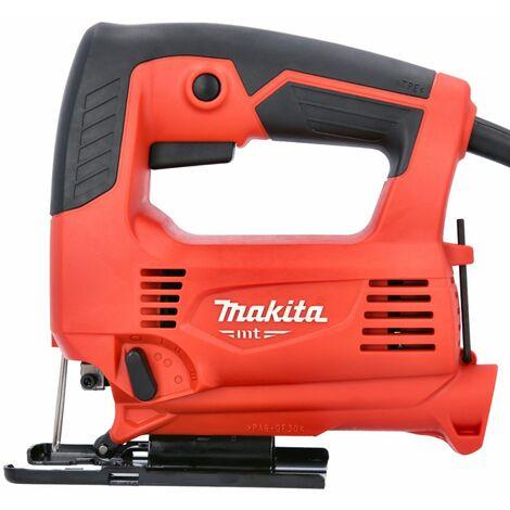 Makita MT Series M4301 450W Electric Jigsaw 240V