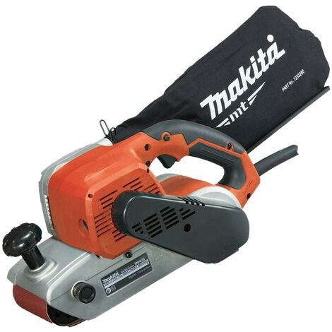 Makita MT Series M9400 Belt Sander 240v