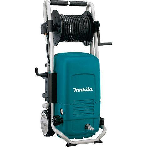 Makita - Nettoyeur haute pression Pro 2500W 150 bar 500L/h + Accessoires - HW151