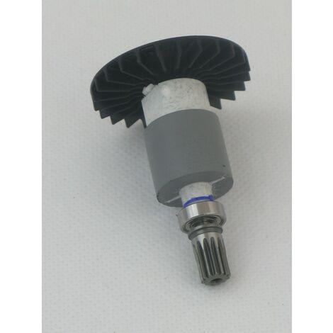Makita original 619304-5 Anker Rotor Motor für BHP459, BDF459, DDF459, DHP459
