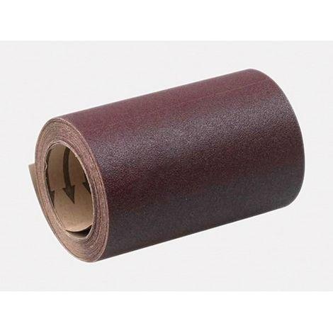 MAKITA P-38124 - Rollo lija 120x5mts grano 80