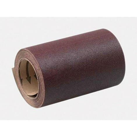 MAKITA P-38146 - papier 120x5mts grain 120
