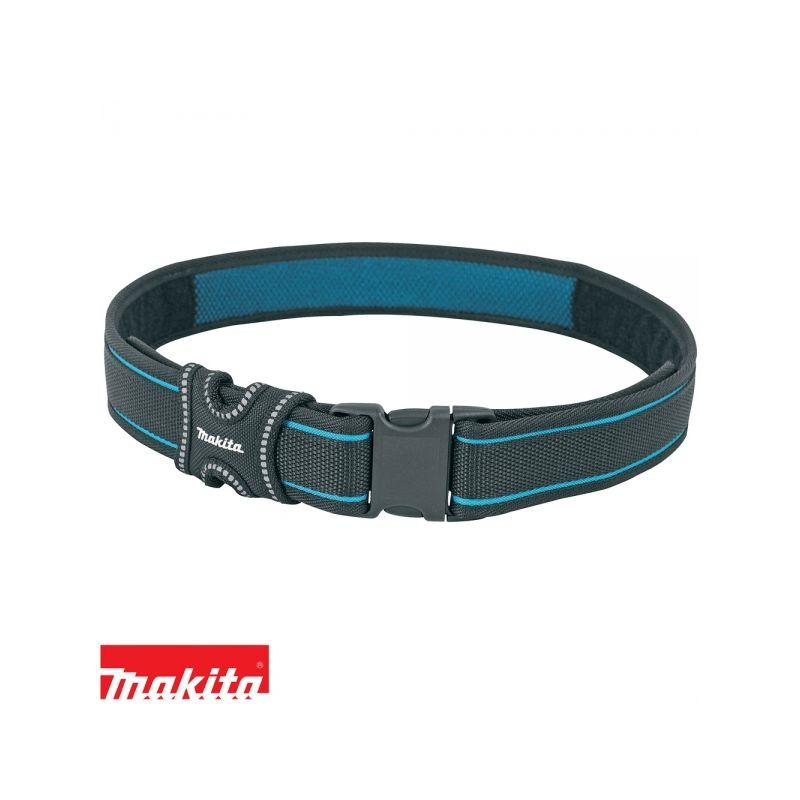 new Makita P-71875 Side Gate Belt Stainless Stell Tool Belt Hammer Holder
