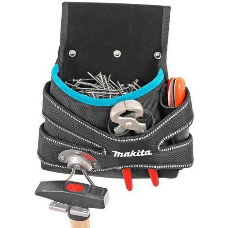 Makita P-72154 Universal Tool Pouch Garden & Forest Tool Holder Axe Calliper