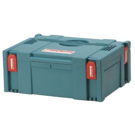 MAKITA P-72350 COFFRE SYSTAINER TAILLE 2
