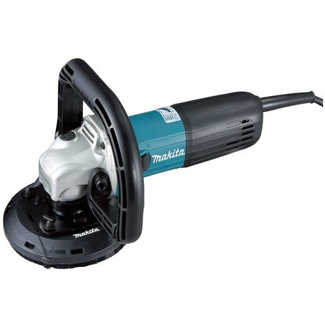 Makita PC5010C 125mm Compact & Lightweight Concrete Planer 110V