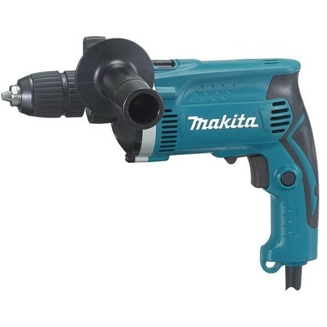 Makita - Perceuse à percussion Ø 13 mm 710W - HP1631K